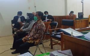 Sidang Dugaan Korupsi PDAM Kapuas: Nama Perusahaan Dicatut, Direktur Keberatan