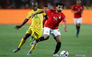 Pelatih Mesir: Mohamed Salah Disiapkan untuk Olimpiade Tokyo