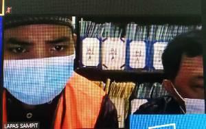 Kurir Sabu Divonis 4,5 Tahun Penjara, Bosnya Masih DPO