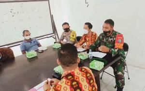 Kelompok Tani Setujui Sebagian Lahan Digarap untuk Pembukaan Jalan Desa Randa - Kelurahan Raja Seberang