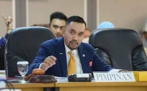 Anggota DPR Sarankan Sidang Habib Rizieq Kembali Virtual