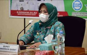 Pemkab Kobar akan Kaji Ulang Raperda RTH
