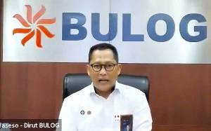 Budi Waseso Usulkan TNI-Polri dan ASN Beli Beras dari Bulog