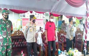 Ketua DPRD Palangka Raya Minta Operasi Yustisi Digencarkan