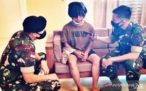 TNI Bantu Pemulangan 4 WNI Korban Abu Sayyaf