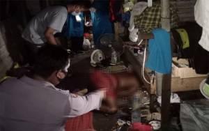 Pengepul Barang Rongsok di Katingan Ditemukan Tewas, Diduga ini Penyebabnya