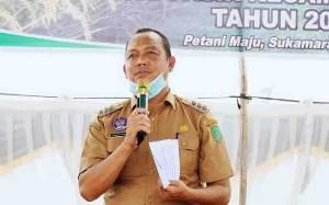 Pemkab Sukamara Target Masyarakat Divaksin Covid-19