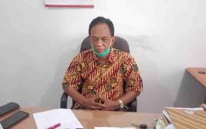 Ketua Komisi I DPRD Barito Selatan Nilai Pelayanan di Disdukcapil Bagus