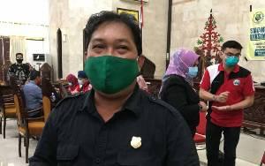 Komisi II DPRD Kapuas Pelajari ini ke Balai Benih Ikan Kabupaten Banjar