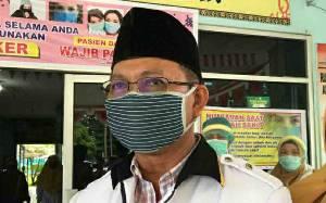 Anggota DPRD Ini Sampaikan Belasungkawa atas Meninggalnya Wartawan Kapuas