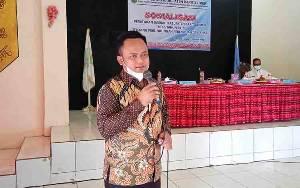Ketua DPRD Barito Timur Harap Kekerasan terhadap Perempuan dan Anak Dapat Ditekan