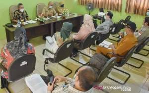 DPRD Kalsel Apresiasi Tanah Laut Proses 430 Honorer Jadi PPPK