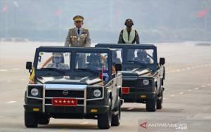 Utusan Khusus PBB Minta Aksi DK Hindari Pertumpahan Darah di Myanmar