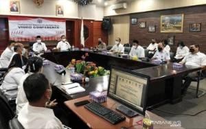 3.275 Guru di Murung Raya Wajib Divaksinasi Sebelum Pembelajaran Tatap Muka