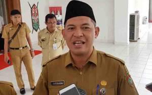 Sekda Kalteng Minta Kepala Daerah Turut Monitoring Penerapan Surat Edaran Gubernur