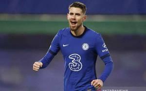 Jorginho 100 Persen Tetap Bersama Chelsea