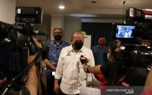 Ketua DPD RI Miris Aksi Terorisme Libatkan Milenial