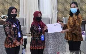 Sebanyak 125 Kader Lakukan Pendataan Keluarga di Murung Raya
