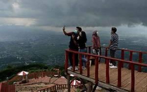 4 Daerah di Jawa Barat Ini Paling Banyak Dikunjungi Wisatawan