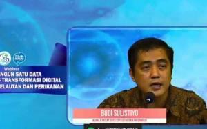 KKP Kebut Pendataan Pelaku Usaha Sektor Perikanan di Seluruh Indonesia