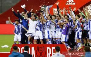 Sociedad Juarai Copa del Rey 2019-2020