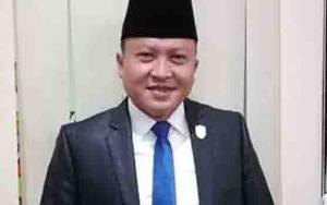 DPRD Kotim Salut dengan Kepedulian Perusahaan Swasta Ikut Bangun Jalan