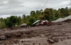 Korban Meninggal Akibat Longsor Flores Timur Bertambah Jadi 54 Orang