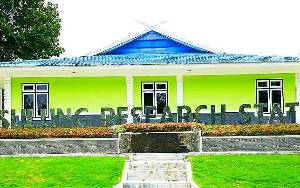 Sulung Research Station Pertahankan Akreditasi ISO 17025