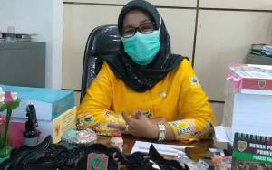 Donor Darah HUT DPRD Kalteng Berhasil Kumpulkan 19 Kantong