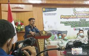 9.514 Penyuluh Pertanian Berstatus PPPK Kini Terima Gaji Setara PNS