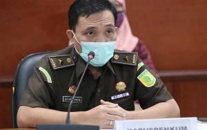 Kejagung Terima SPDP Kasus Dugaan Terorisme Tersangka Munarman