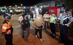 Pemko Palangka Raya Bakal Wajibkan Isolasi Mandiri Warga dari Zona Merah Covid-19