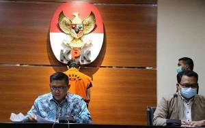 KPK Menahan Samin Tan