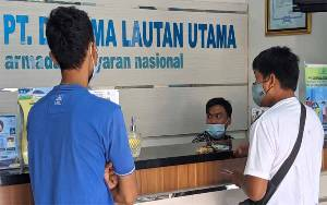 Meski Sudah Ada, Namun PT DLU Tidak Jual Tiket Sebelum Jelang Jadwal Keberangkatan