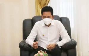 Bupati Barito Utara Ingin Nakes NSI Beri Pelayanan yang Baik Bagi Masyarakat