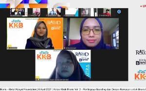 Klinik Bisnis: 64 Juta UMKM Indonesia Harus Miliki Perbedaan dan Keunikan