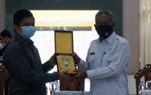 Terkait Pemekaran Wilayah, Legislator Kabupaten Sanggau Kaji Banding ke Kobar