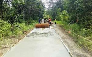 Perlu Kerja Sama Desa Tingkatkan Pembangunan