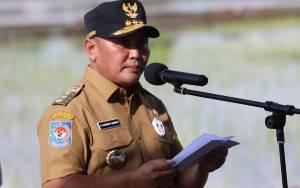 Pemprov Kalteng Usulkan Pembangunan Pelabuhan Utama ke Pemerintah Pusat