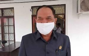 Ketua DMI Barito Selatan Minta Terapkan Protokol Kesehatan Saat Ibadah Ramadan