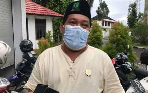 Bapemperda DPRD Kapuas Finalisasi Dua Raperda Ini