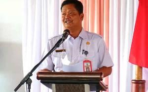 Sekda Seruyan: Kebijakan Work From Home Jangan Ganggu Pelayanan