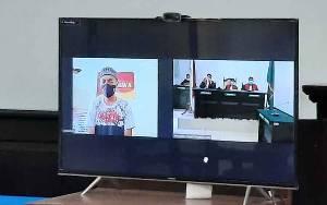 Pencuri Bensin hingga Ponsel Dituntut 1 Tahun 2 Bulan Penjara