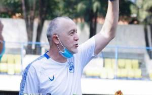 PSIS Bawa 22 Pemain ke 8 Besar Piala Menpora
