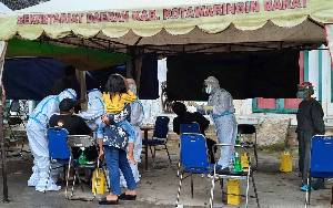 14 Pasien Positif Covid-19 di Kotawaringin Barat Dinyatakan Sembuh