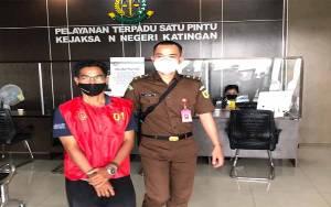 Giliran Kepala Desa Tewang Beringin dan ASN Kecamatan TSG Ditahan karena Korupsi APBDesa