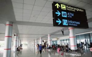 Transportasi Ilegal Dilarang Angkut Penumpang di Bandara Tjilik Riwut