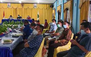 Pendirian PSDKU Politeknik Negeri Pontianak di Sukamara Mendapat Dukungan