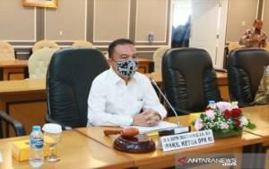 Rapat Paripurna Setujui Anggaran DPR 2022 Sebesar Rp 7,9 Triliun