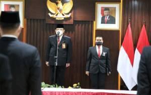 KPK Tambah 8 Pegawai dari Kepolisian Perkuat Bidang Penindakan